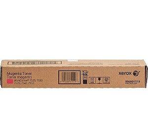 006R01381NO Toner Xerox Magenta - 31.5K