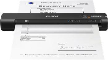B11B253201 SCANNER EPSON ES-60W