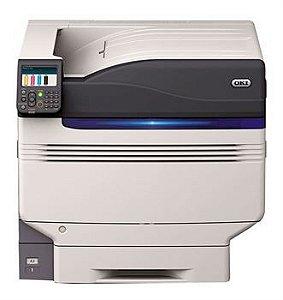 C911mdi Impressora Color Okidata