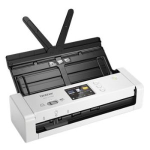 ADS1700W Scanner Brother