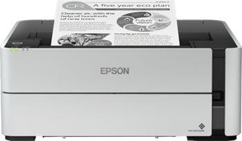 M1180 Impressora Monocromática Ecotank Epson