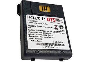 HCN70-Li - Bateria GTS Para CN70