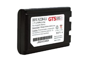 HFUS220-LI - Bateria GTS Para Fujitsu U-Scan