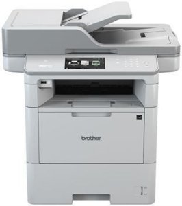 MFCL6902DW Multifuncional Laser Mono Brother