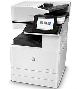 Multifuncional Laser Color A3 HP E77825dn