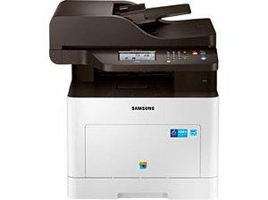 SL-C3060FR Multifuncional Laser Color Samsung
