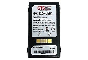 HMC3200-LI(H) - Bateria GTS Para Computadores Móveis Zebra / Motorola MC3200