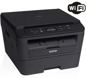 DCP-L2520DW Multifuncional Mono Brother