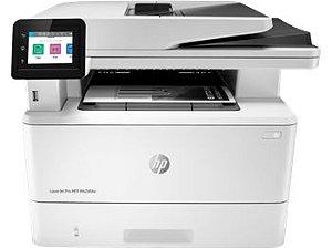 M428FDW Multifuncional HP Laserjet Pro Mono