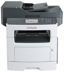Multifuncional Mono Lexmark MX611dhe