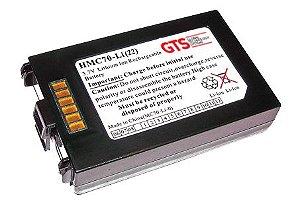 HMC70-LI (22) - Bateria GTS Para MC70
