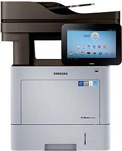 SL-M4580 Multifuncional Mono Samsung