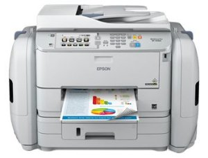 WF-R5690 Multifuncional Color Epson