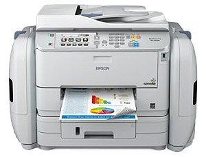 Impressora Multifuncional WorkForce Pro WF-R5690