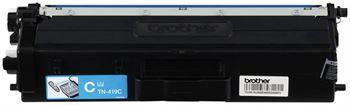 TN419CBR Cartucho de toner ciano Brother Ultra Rendimento MFC-L8900CDW