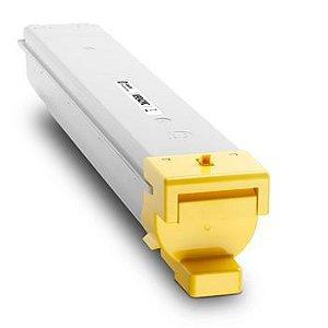 W9042MC Cartucho de Toner HP Amarelo E77825DN