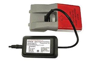 HCH-QL320-W-CHG - Carregador Para Zebra QL220 / QL320