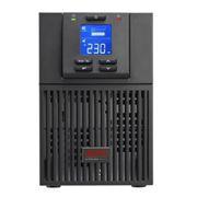 SRV1KI-BR APC Nobreak Easy-UPS SRV 1000VA 800W (Entrada 230V, Saida 230V), LCD, Dupla Conversao com 3 tomadas IEC-C13