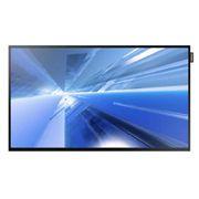 "LH32DBEPLGA/GO Samsung Monitor Profissional 32"" DB32E (1920x1080), Audio (1x 10W), Borda (10.5x14mm), VESA (DVI, HDMI)"
