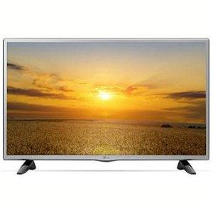 """32LJ601C TV LG 32"""" LED HD SMART PRO"""
