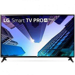"49UM731C TV LG 49"" LED Ultra HD 4K SMART PRO"