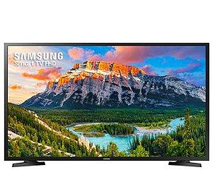 "UN43J5290AGXZD Tv Samsung Smart LED 43"""