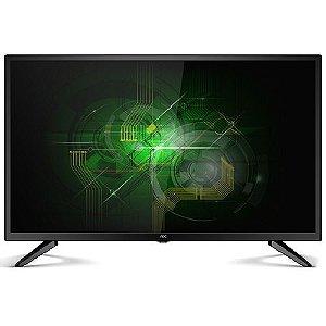 LE32M1475 TV 32P AOC LED HD USB HDMI
