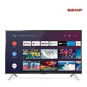 32S5300 TV 32P SEMP LED SMART WIFI HD USB HDMI (MH)