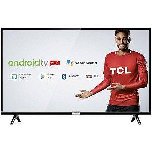 32S6500S TV 32P TCL LED SMART WIFI HD COMANDO DE VOZ (MH)