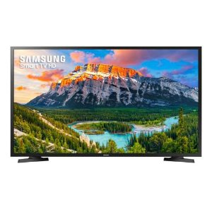 UN32J4290AGXZD TV 32P SAMSUNG LED SMART WIFI HD USB HDMI