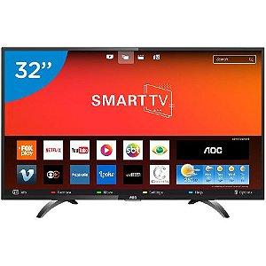 LE32S5970S TV 32P AOC LED SMART WIFI HD USB HDMI