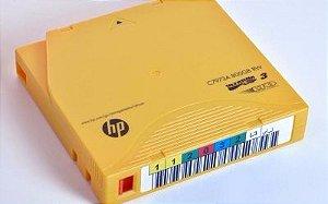 C7973A FITA LTO ULTRIUM 3 400/800GB HP