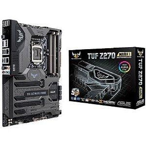 90MB0S20-M0EAY0 Placa-Mãe Asus (Z270 MARK 1) Intel 1151 DDR4 ATX