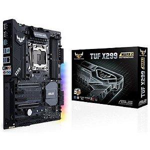 90MB0UB0-M0EAY0 Placa-Mãe Asus (TUF X299 MARK 2) Intel 2066 DDR4 ATX
