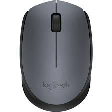 910-004940 Mouse óptico sem fio M170 Preto Logitech