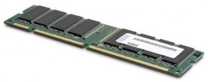 00D4984 Memória Servidor IBM 8GB PC3L-10600 ECC SDRAM DIMM