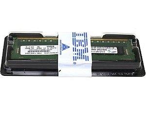 00D5048 Memória Servidor IBM 16GB PC3-14900 DDR3 ECC SDRAM LP RDIMM