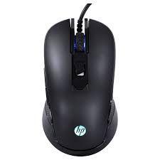 30613 Mouse óptico USB Gamer M200 Preto Hp