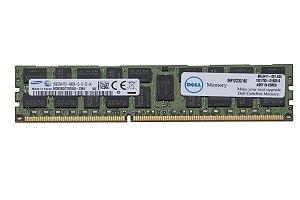 12C23 Memória Servidor Dell 16GB 1866MHz PC3-14900R