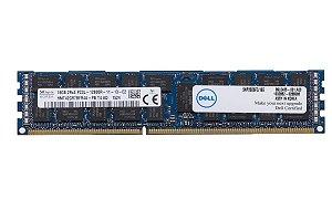 20D6F Memória Servidor Dell 16GB 1600MHz PC3L-12800R