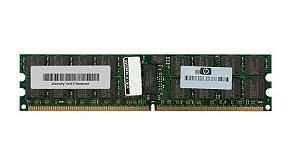 408854-B21 Memória Servidor HP Kit SDRAM PC2-5300P de 8GB (2x4 GB)