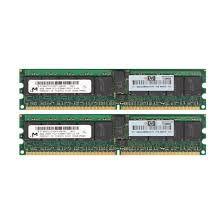 408855-B21 Memória Servidor HP Kit SDRAM PC5300 de 16GB (2x8 GB)