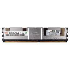 416474-001 Memória Servidor HP Módulo SDRAM PC5300 de 8GB (1x8 GB)