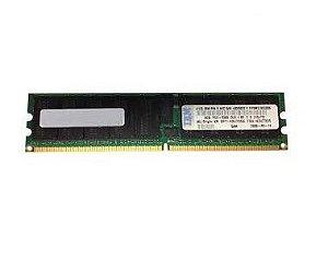 43V7356 Memória Servidor IBM 16GB PC2-5300 ECC SDRAM RDIMM