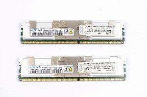 46C7577 Kit Memória Servidor IBM PC2-5300 de 16 GB (2 x 8 GB)