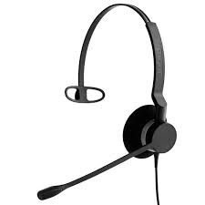 Jabra Headset BIZ 2300 Monoauricular, MS Lync  (USB), 2393-823-109