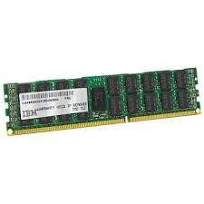46W0792 Memória Servidor IBM 8GB PC4-17000 TruDDR4 RDIMM