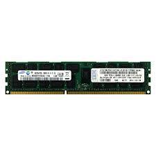47J0136 Memória Servidor IBM 8GB 2Rx4 PC3L-10600