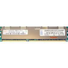 47J0157 Memória Servidor IBM 8GB PC3L-10600 ECC SDRAM DIMM