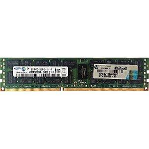 500205-171 Memória Servidor HP 8GB (1x8 GB) SDRAM DIMM